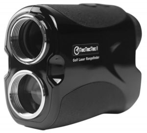 Gifts for Golfers - TecTecTec VPRO500 Laser Golf Rangefinder