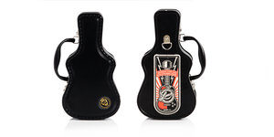 Gifts for Guitar Lovers - Guitar Case Lunch Box