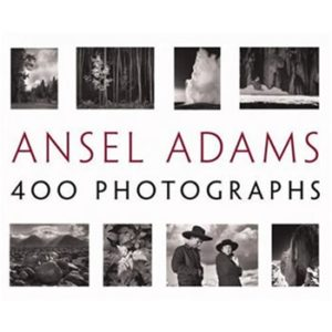 Gifts for Photographers - Ansel Adams 400 Photographs