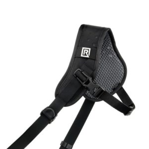 Gifts for Photographers - BlackRapid Ultra-Comfortable Camera Shoulder Strap