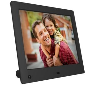 Gifts for Photographers - Hi-Res Digital Photo Frame