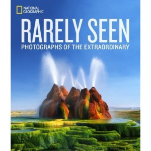 Gifts for Photographers - National Geographic's Rarely Seen Photographs of the Extraordinary