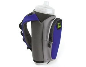 Gifts for Runners - Amphipod Hydraform Ergo-Lite Ultra Running Bottle