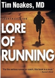 Gifts for Runners - Lore of Running