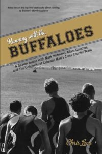 Gifts for Runners - Running with the Buffaloes