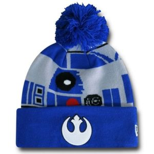 Gifts for Star Wars Fans - R2-D2 Beanie