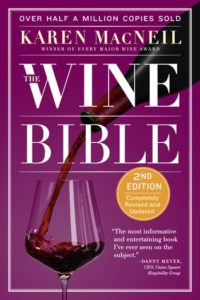 Gifts for Wine Drinkers - The Wine Bible