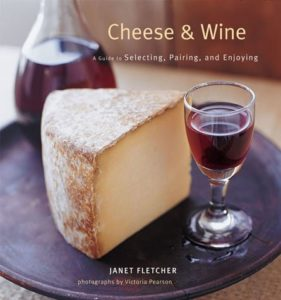 Gifts for Wine Enthusiasts - Cheese and Wine A Guide to Selecting, Pairing, and Enjoying