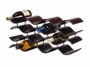 Gifts for Wine Enthusiasts - Oenophilia Bali Wine Rack
