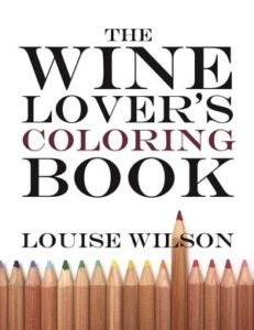 Gifts for Wine Lovers - The Wine Lover's Coloring Book