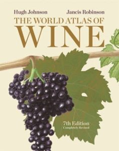 Gifts for Wine Lovers - The World Atlas of Wine