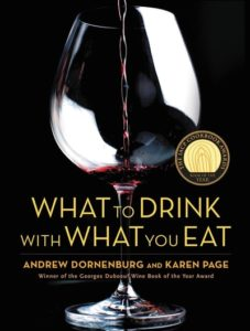 Gifts for Wine Lovers - What to Drink with What You Eat