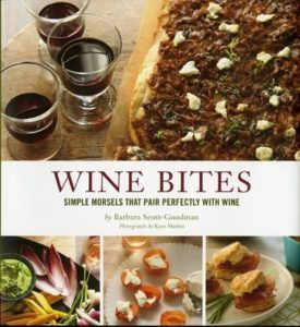 Gifts for Wine Lovers - Wine Bites Simple Morsels That Pair Perfectly with Wine