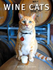 Gifts for Wine Lovers - Wine Cats