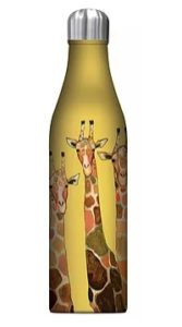 Giraffe Gift Ideas - Giraffe Water Bottle