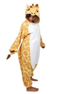 Giraffe Gifts - Giraffe Onesie