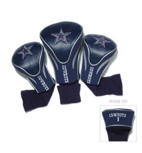 Golf Gift Ideas - NFL Team Head Covers