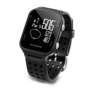 Golf Gifts - Garmin Approach S20 GPS Golf Watch