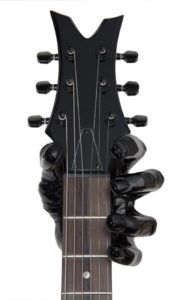 Guitar Gifts - GuitarGrip Wall-Mounted Guitar Holder