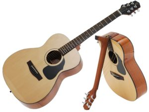 Guitar Gifts - Voyage-Air Travel Guitar
