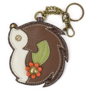 Hedgehog Gifts - Hedgehog Coin Purse