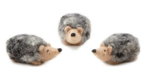 Hedgehog Gifts - Hedgehog Needle-Felting Kit