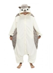 Hedgehog Gifts - Hedgehog Onesie