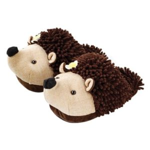 Hedgehog Gifts - Hedgehog Slippers