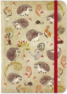 Hedgehog Gifts - Hedgehogs Journal