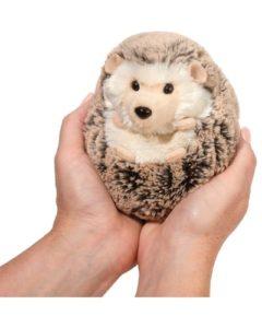 Hedgehog Gifts - Spunky the Hedgehog