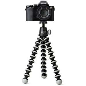 Gifts for Photographers - JOBY GorillaPod SLR Zoom