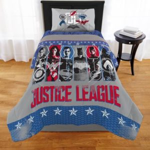 Justice League Gifts - Justice League Bedding Set