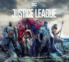 Justice League Gifts - Justice League: The Art of the Film