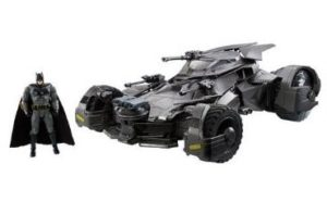 Justice League Gifts - Remote Control Justice League Batmobile
