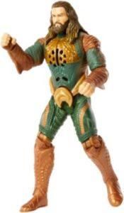 Justice League Merchandise - Justice League Talking Heroes Action Figures