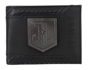 Justice League Merchandise - Justice League Wallet
