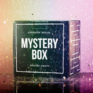 unicorn gifts - Magical Unicorn Mystery Box