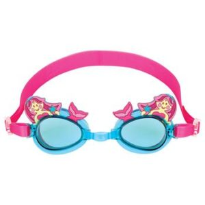 Mermaid Gifts - Kids' Mermaid Swim Goggles