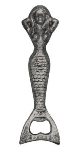 Mermaid Gifts - Mermaid Bottle Opener