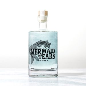 Mermaid Gifts - Mermaid Tears Vodka