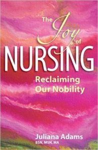 Nurse Gifts - The Joy of Nursing
