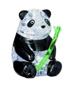 Panda Gifts - 3D Crystal Panda Puzzle