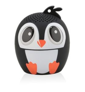 Penguin Gifts - Penguin Mini Bluetooth Speaker