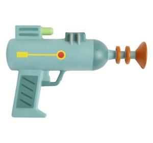 Rick and Morty Gifts - Rick and Morty Laser Gun