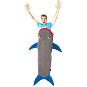 Shark Gifts - Shark Blanket – Adults