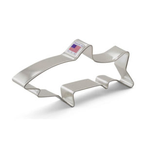 Shark Gifts - Shark Cookie Cutter