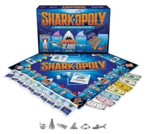 Shark Gifts - Shark-Opoly