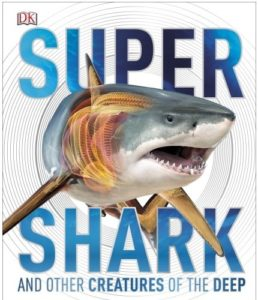 Shark Gifts - Super Shark Encyclopedia