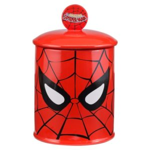 Spiderman Gifts - Amazing Spider-Man Cookie Jar