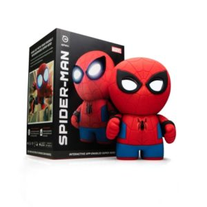 Spiderman Gifts - Sphero Interactive App-Enabled Spider-Man